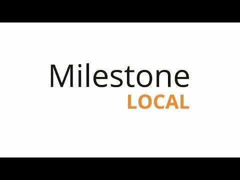 Product Demo Video: Milestone Local