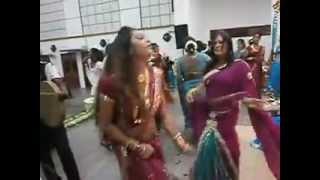 Death Punch Tappu Dance By Indian Girls - Thủ thuật máy tính