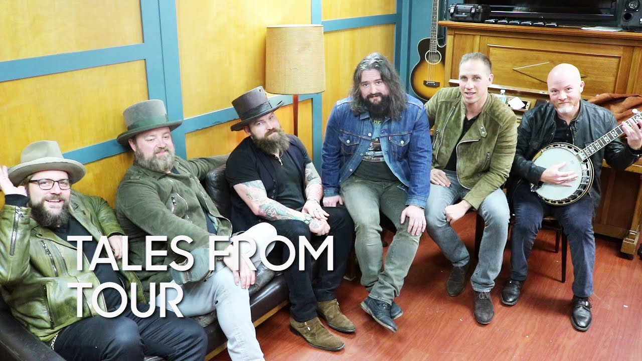 Tales from Tour: Zac Brown Band thumbnail