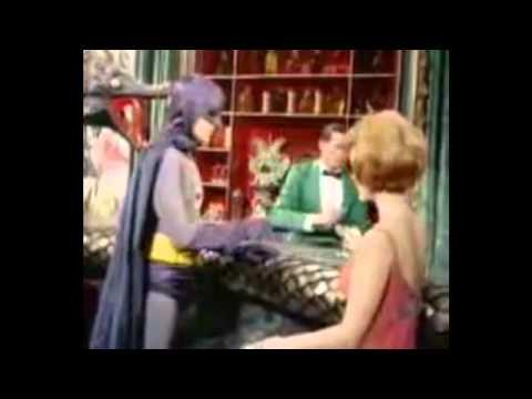 """Batdance"" By Prag"