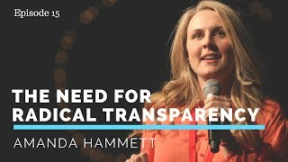 Episode 15 Translating Millennials with Amanda Hammett