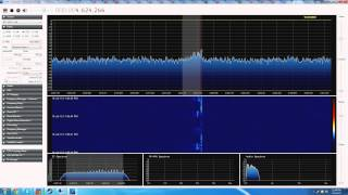 """RTL-SDR - Listening to UVB-76/""""The buzzer""""/HF band without hardware mods"""