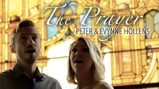 The Prayer Celine Dion Andrea Bocelli Cover by Evynne Hollens Peter Hollens Video