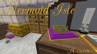Mermaid Isle |ep 13| The Curse??|