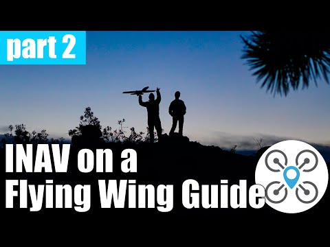 how-to-setup-inav-on-a-flying-wing--video-tutorial--gps-baro-and-compass