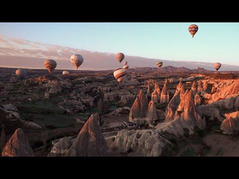 My Craziest FPV Experience - Johnny FPV x Beautiful Destinations