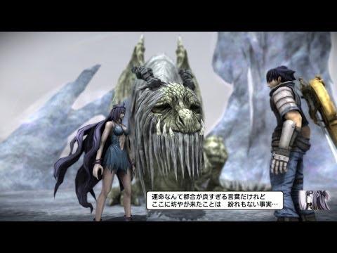 Видео № 1 из игры Natural Doctrine (регион 3 - яп. язык) (Б/У) [PS Vita]