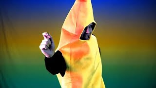I'm A Banana (Every Banana Song) | Onision