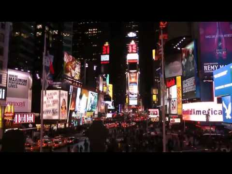 Frazic - New York