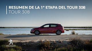 RESUMEN DE LA 1ª ETAPA DEL TOUR 308 | TOUR 308 Trailer