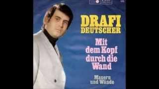 Drafi Deutscher - Mauern und Wände  1970