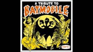 Batmobile - Ballroom Blitz HQ