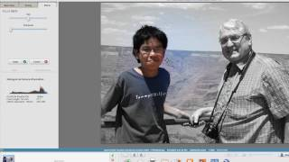 """How to Use """"Focus Effects"""" for Pictures with Google Picasa"""