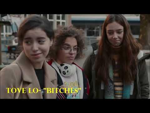 WtFock (Skam Belgium) S01 SOUNDTRACK