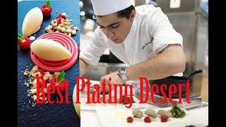 Best Plating Desert -- The Best Gallery Award