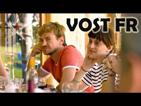 Nobody's Watching Bande-annonce VOSTFR (HD)