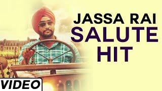 Salute  Jassa Rai