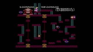 Donkey Kong a 35 ans