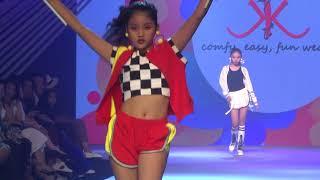 KK CHILDREN - VIETNAM  ASIAN KIDS FASHION WEEK 2018