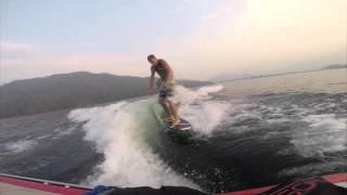 GoPro:  Living the dream  Avicii - The Nights (Felix Jaehn Remix)