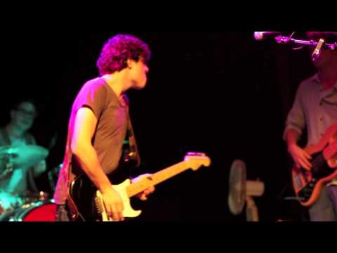Howl (Live at The Espy)- Hamish Anderson