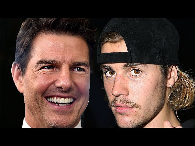 Justin Bieber Agrees To Fight Tom Cruise After Backing Out