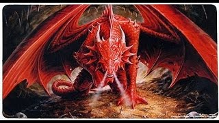 Oracle of the Red Dragon~Earth's Kundalini Awakening part 2