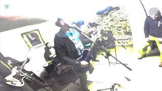 Video Gorily v mlze/eko