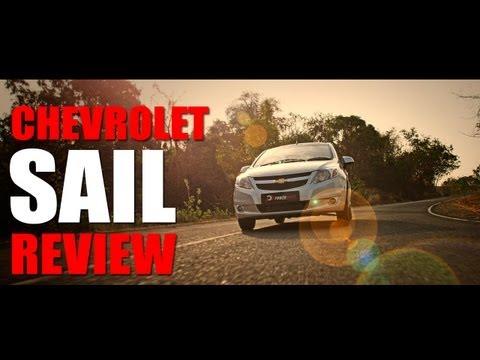 Chevrolet Sail : Review: PowerDrift