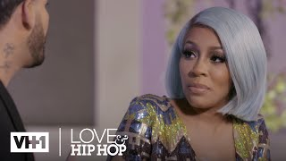 Jonathan Brings K. Michelle To Tears | K. Michelle: My Life