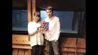 歌舞伎俳優 尾上松也坂本美雨のディアフレンズ2014/12/11ラジオ