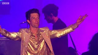 "The Killers ""Mr. Brightside"" AMAZING CROWD  - Glasgow 2018 (TRNSMT Festival)."