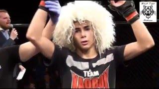 "Muhammad ""Black Tiger"" Mokaev Young Khabib Nurmagomedov, Dagestan, UFC, fighter MMA PitBullWestCoast"