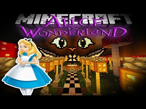 Minecraft alice in wonderland underground base map download minecraft alice in wonderland underground base map download photolibrary gallery public world viewer gumiabroncs Gallery