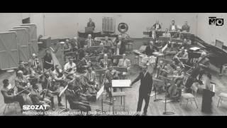 Szozat - Metropole Orkest - 1956