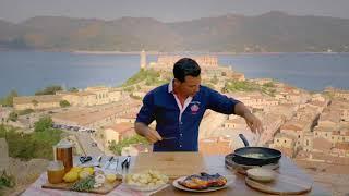 Ginos Italian Coastal Escape S05E04 Elba