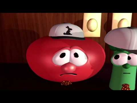 VeggieTales | Rach, Shack, and Benny | VeggieTales Full Episode | Videos For Kids