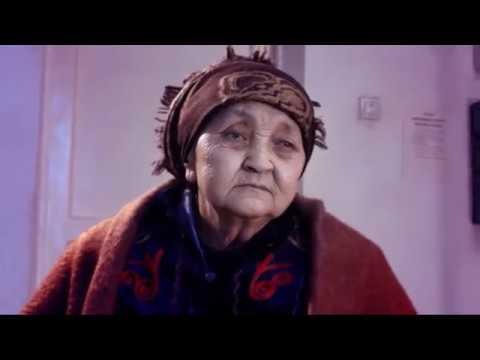 Социальный ролик - Насилие над пожилыми людьми в семье, Кыргызстан (русс)