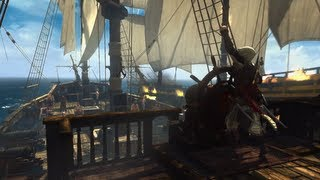 Assassin's Creed 4 Black Flag Special Edition (Ключ для Uplay)
