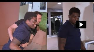 Kodak Black released from Broward County Jail. He is No longer on Probation, He's Completely Free!