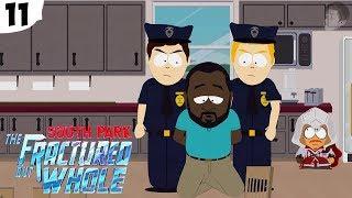 НОВЫЙ СОТРУДНИК ПОЛИЦИИ (South Park The Fractured But Whole прохождение #11)
