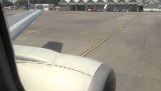preview picture of video 'Malaysia Airlines B737-400 | Departure to Kuala Lumpur (KUL) Part 1'