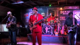 """BISCUIT MILLER  THE MIX """"PAPA WAS A ROLLIN' STONE"""""""