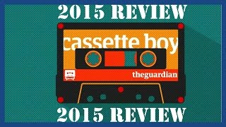 Cassetteboy remix the news: 2015 review special