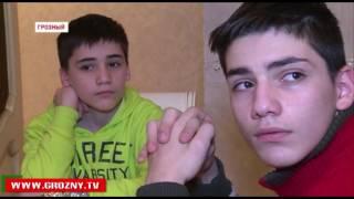 Школьник из Чечни стал победителем всероссийской олимпиады по химии