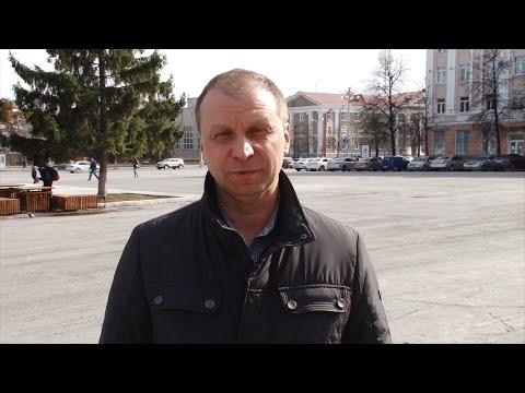 Все на субботник! Обращение Главы города Андрея Потапова