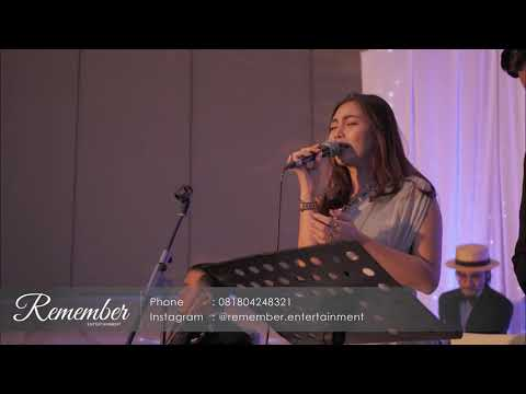 LOVE - NAT KING COLE COVER BY REMEMBER ENTERTAINMENT