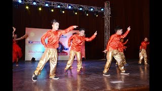 Yeh Chand Sa Roshan | Oh Haseena | Mere Sapno Ki Rani | Dance Performance By Step2Step Dance Studio