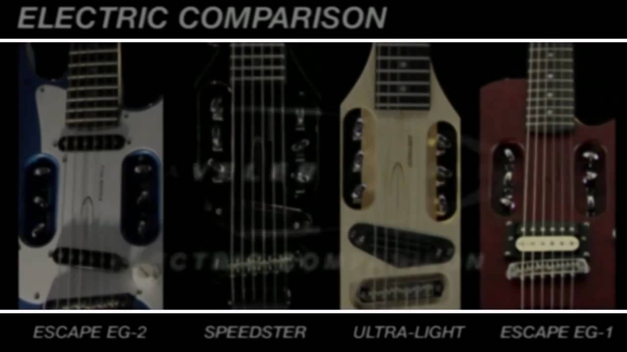 Electric Comparison