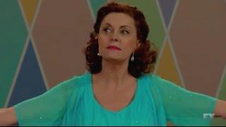 Susan Sarandon / Bette Davis - What Ever Happened to Baby Jane? (mashup)